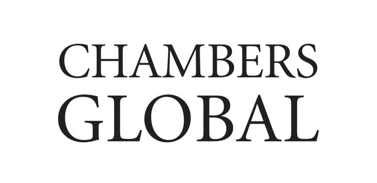 Chambers Global 2018 Recognizes Orrick Teams Worldwide
