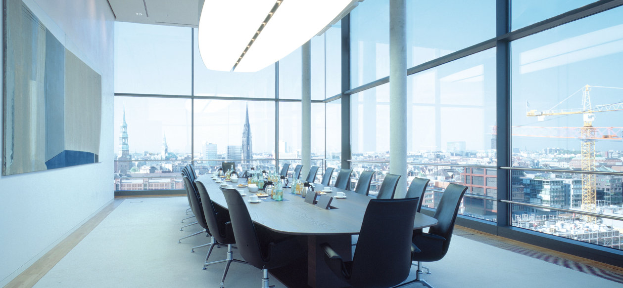 led light for meeting rooms osram