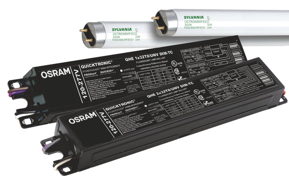 osram t5 ballast wiring diagram brain thalamus electronic fluorescent ballasts