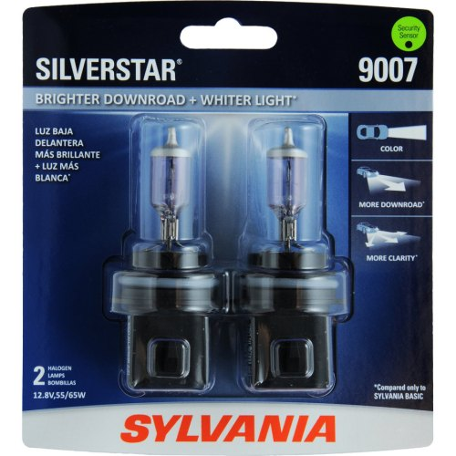 small resolution of 9007 bulb silverstar
