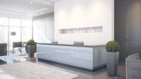 Light for reception areas  Osram Lighting Solutions for