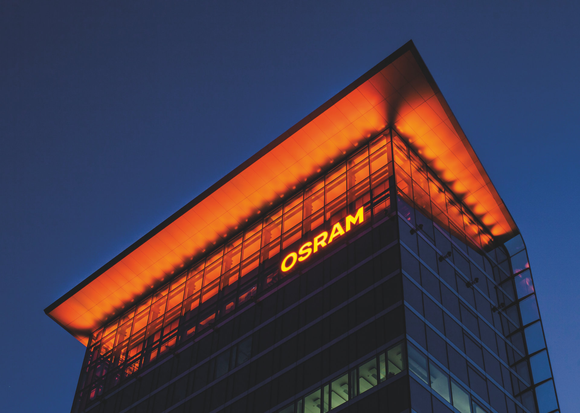 OSRAM Business Consulting  Light is OSRAM