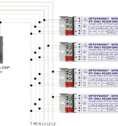 digital systems light is osram osram oti dali wiring diagram [ 1320 x 729 Pixel ]