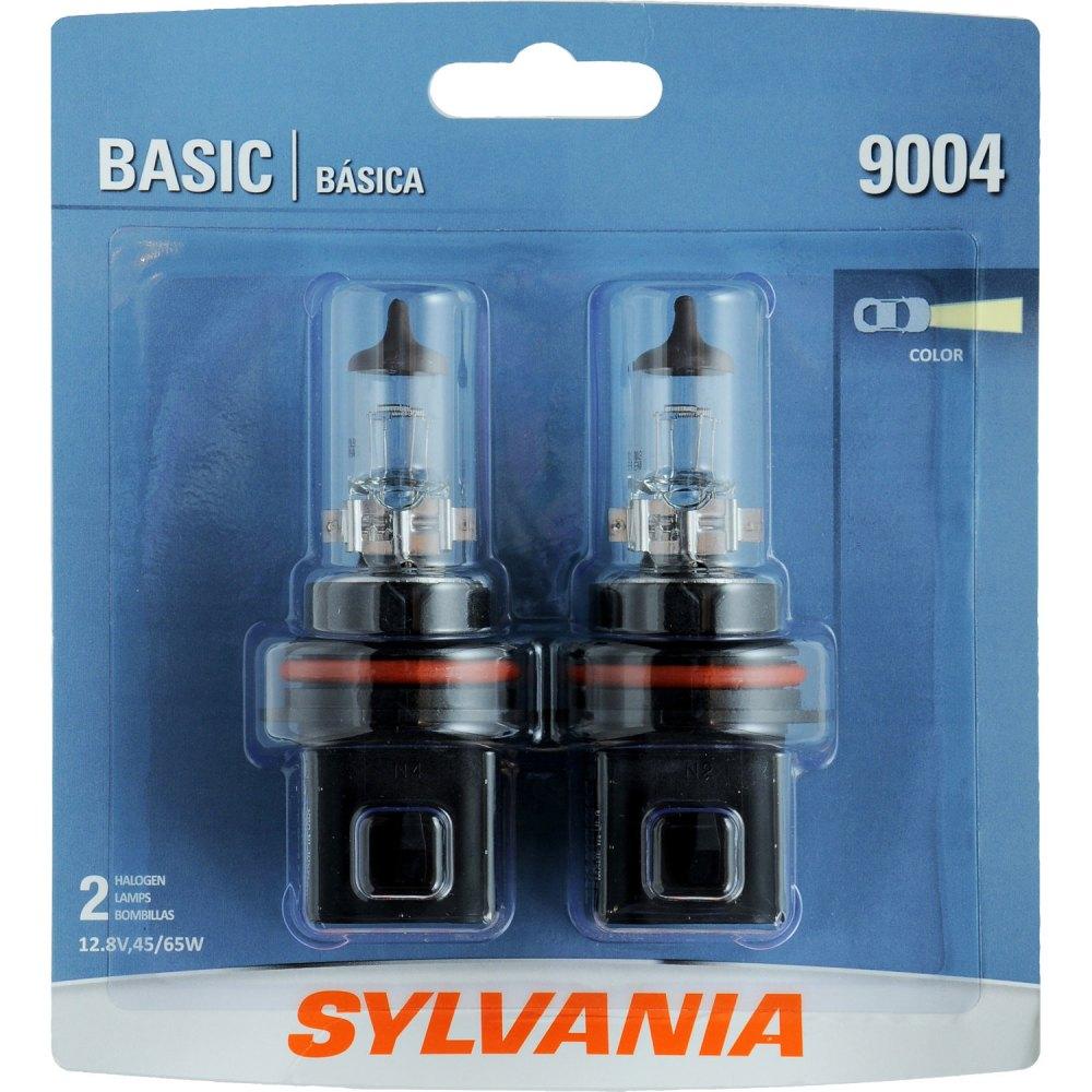 medium resolution of sylvania 9004 basic headlight bulb sylvania automotive sylvania 9004 bulb wiring