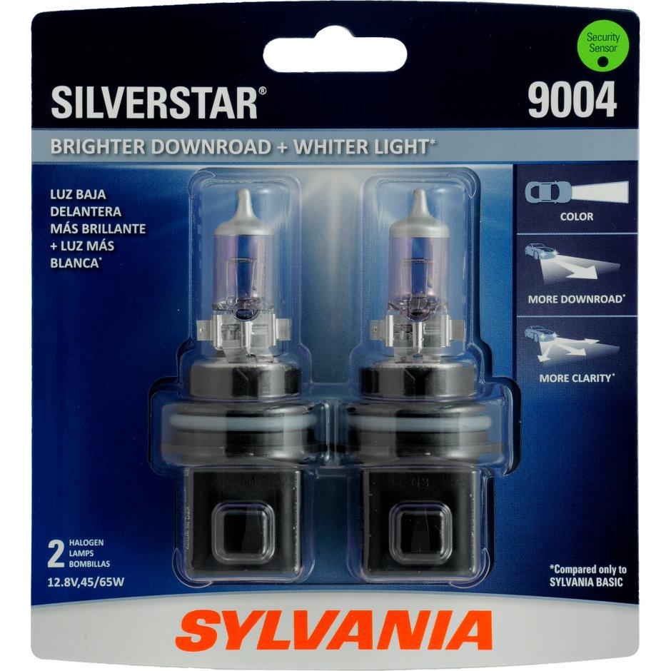 medium resolution of 9004 bulb silverstar