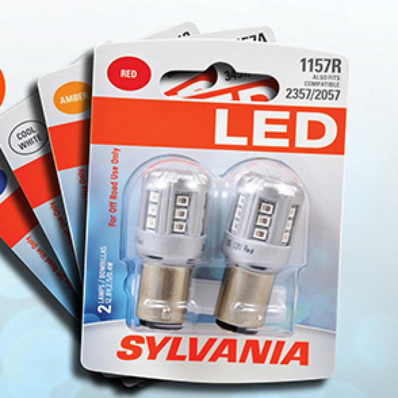 sylvania led mini bulbs value style