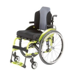 Wellness By Design Chair Uk Amazon Patio Chairs Avantgarde Manual Wheelchair — Ottobock