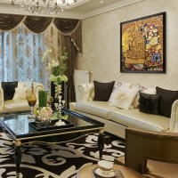 Living Room Paintings - Canvas Art & Reproduction Oil ...