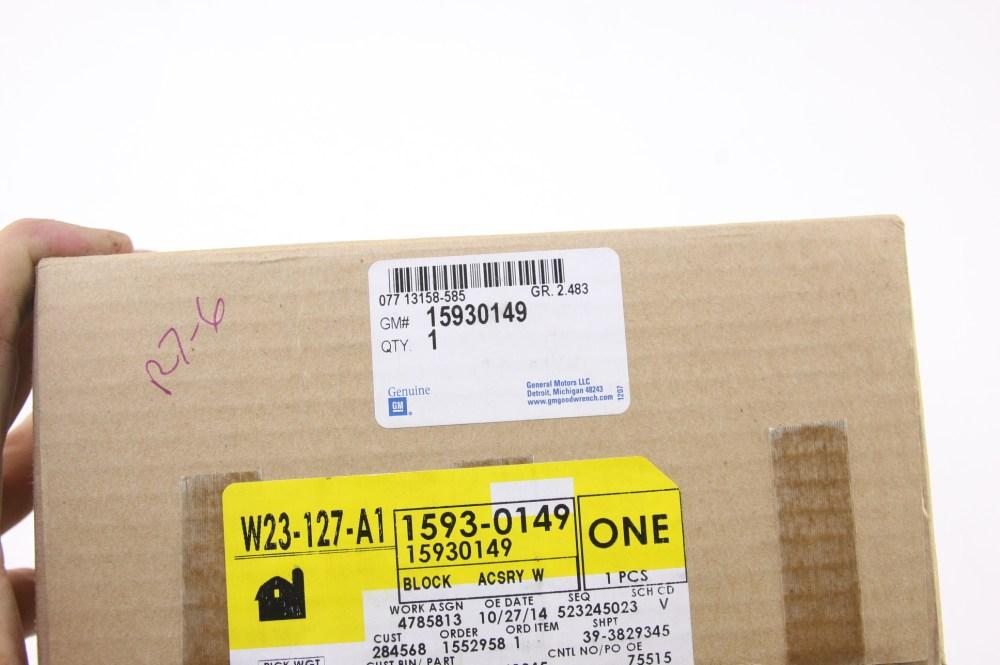 medium resolution of 1986 chevy truck fuse box connectors