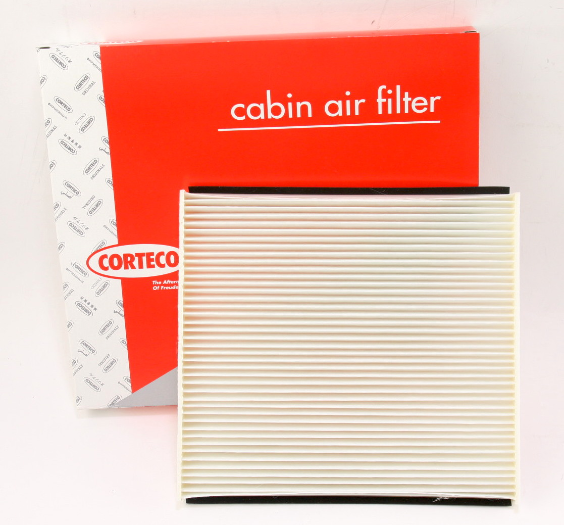 hight resolution of new corteco 30612666 31369416 cabin air filter for 00 04 volvo s40 v40 nip
