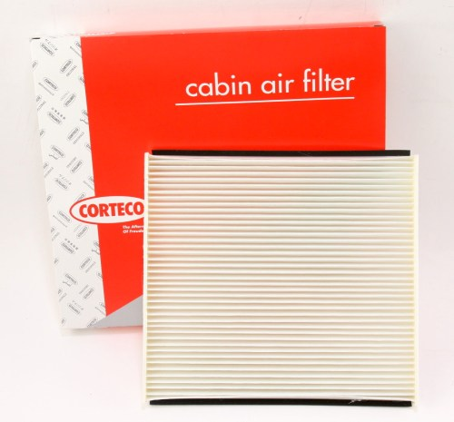 small resolution of new corteco 30612666 31369416 cabin air filter for 00 04 volvo s40 v40 nip