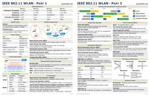 IEEE 802.11 WLAN