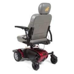 Golden Power Chair Metal Childrens Alante Sport Gp205f  Scooters 39n Chairs