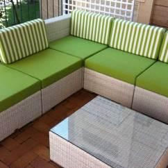 Sofa Cushion Foam Types Tuxedo Slipcover Custom Made Cushions Energywarden