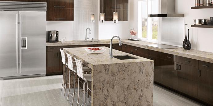 countertops kitchen antique sink quality granite quartz laminate corian