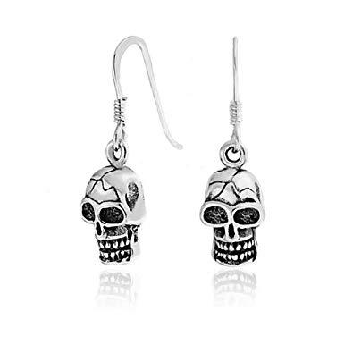 Brandnew Skull Earrings for Men and Women. Best value for