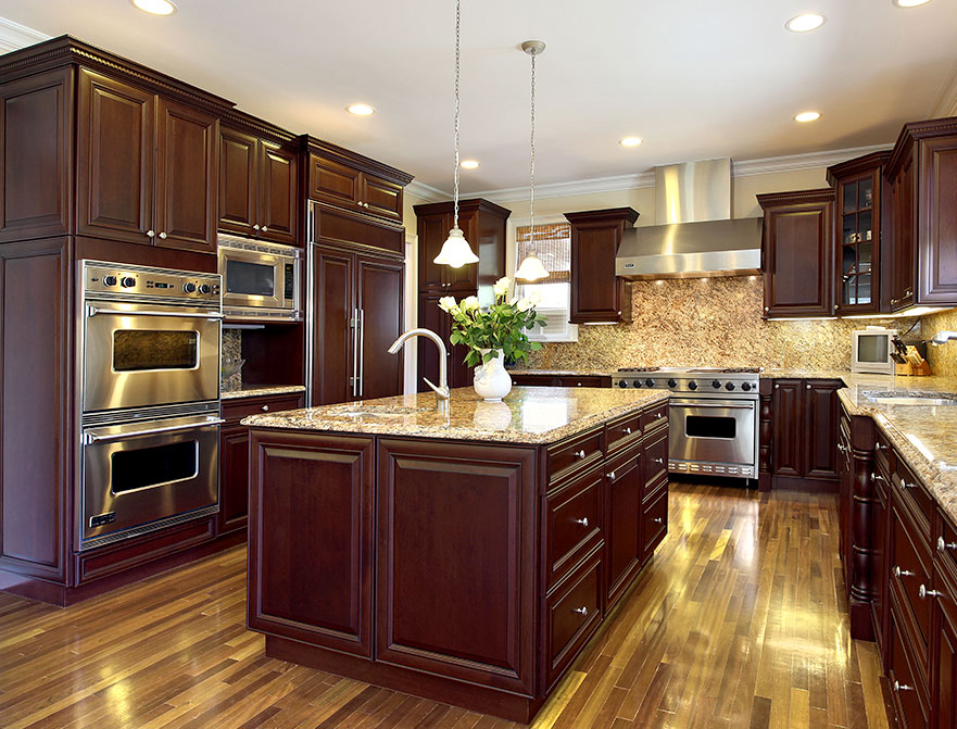 Top Quality Kitchen Cabinets  Kitchen Countertops