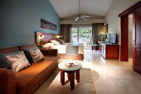 Junior Suite en Punta CanaPalladium Hotel Group