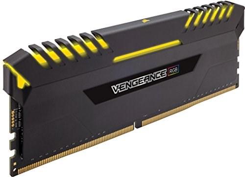 CORSAIR VENGEANCE RGB 32GB (4x8GB) DDR4 3000MHz Review & Specs - Pangoly