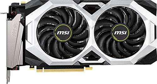 Price History For Msi Rtx 2070 Super Ventus Oc 8gb Pangoly