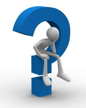 Je Me Posais La Question : posais, question, Pourquoi, Toutes, Questions, Paperblog