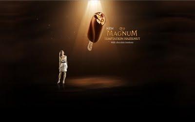 Magnum lance Pleasure Hunt, réelle course vers le plaisir