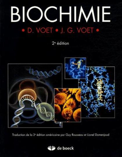 Biochimie – 2ème édition
