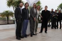 Cannes 2012 Festival De Brad Pitt Est L