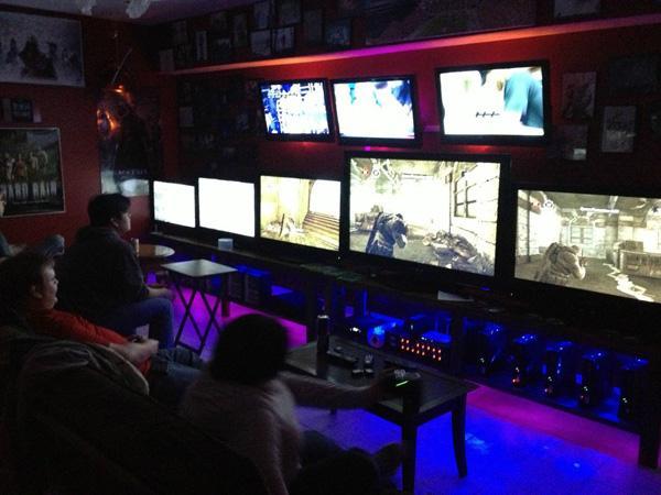 Lincroyable chambre dun Gamer passionn   Dcouvrir