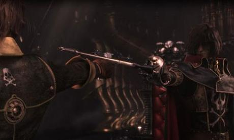 Captain Harlock - 3