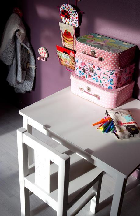 La chambre de grande de Louise  Paperblog