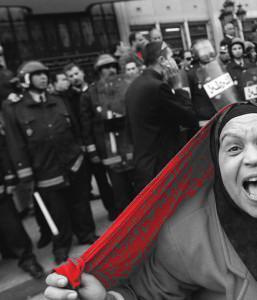 N 1 Image 19 257x300 Les femmes tunisiennes, ces inconnues de la révolution de Jasmin