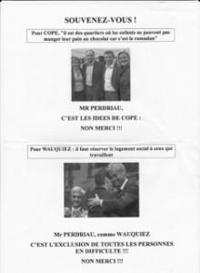 Elections à Saint Etienne : Musulmans de la Loire, les raisons de la colère