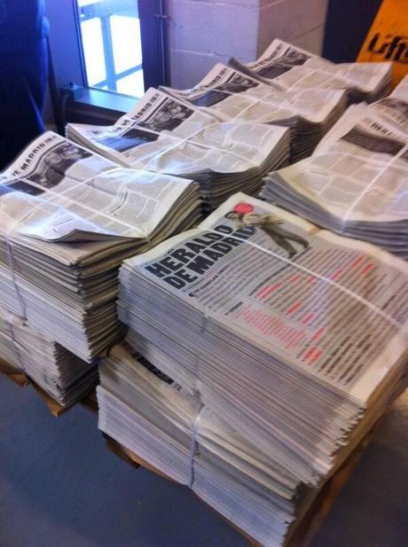 Heraldo Quand le web fait renaître le papier