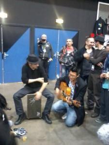 2014 04 05 00.05.551 e1396962238290 225x300 Enfin un titre darticle de rock sans jeu de mots avec Chao ou Tryo... et pourtant !