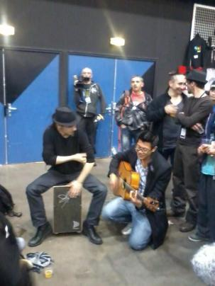 2014 04 05 00.05.551 e1396962238290 Enfin un titre darticle de rock sans jeu de mots avec Chao ou Tryo... et pourtant !
