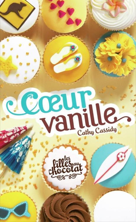 Les Filles Au Chocolat Tome 6 5 Coeur Poivre Paperblog