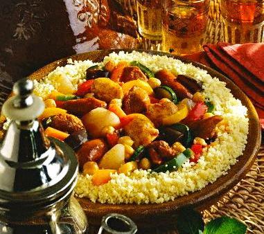 Blog Cuisine Arabe La Cuisine Marocaine En Arabe Paperblog 10