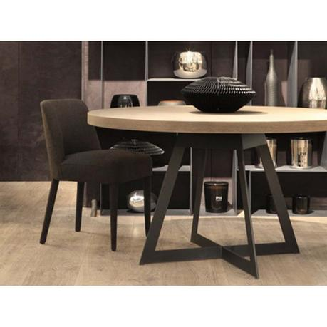manger table ronde extensible