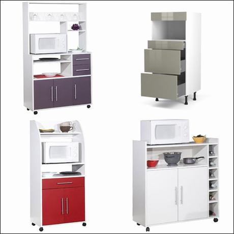 meuble rangement cuisine pas cher a voir