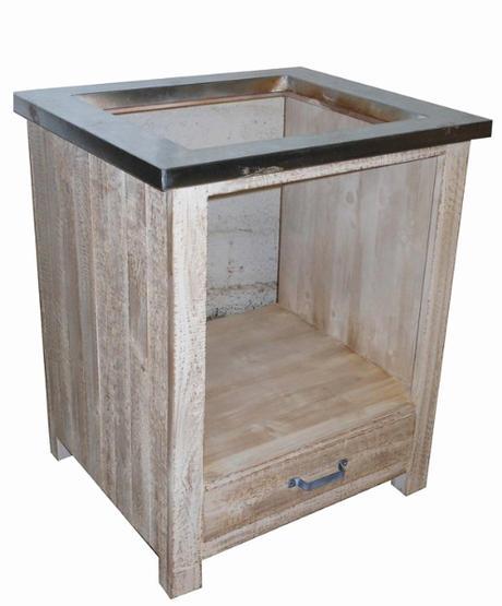 meuble cuisine pour four encastrable