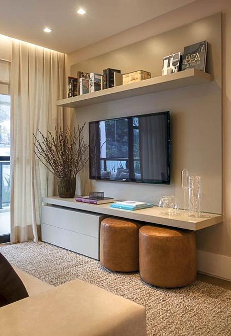 meuble living design a voir