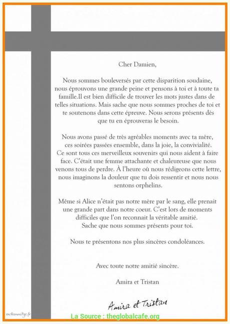 Lettre A Un Ami Cher : lettre, Comment, Ecrire, Lettre, Exemple, Exemplo
