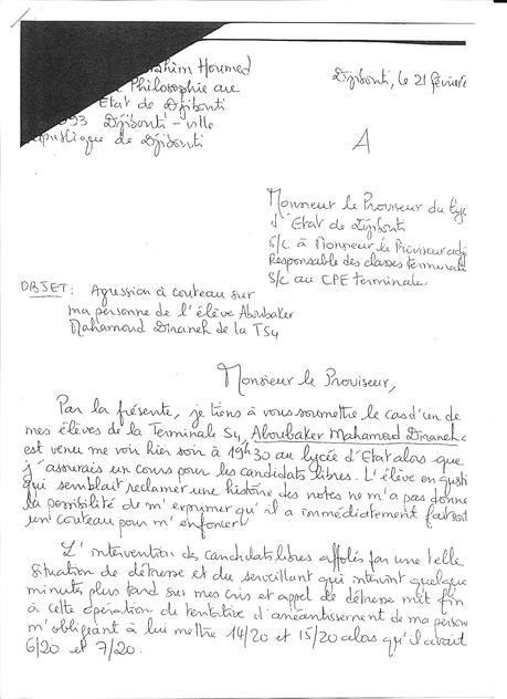 Lettre De Temoignage En Faveur De La Mere : lettre, temoignage, faveur, Attestation, Paperblog