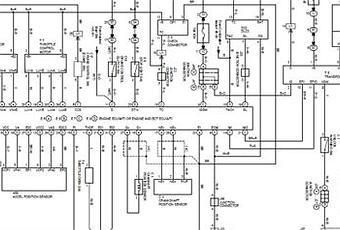 Download 2000 Toyota Land Cruiser Prado Electrical Wiring