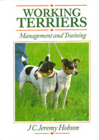 Working Terriers. Management and Training