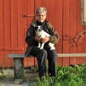 Resåkra 2012-06-12 GA kvalitet 1Beachrunner´s LillPilaDomare Bert Pettersson