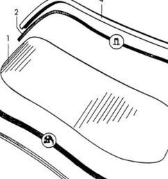 356 speedster windscreen clear [ 1200 x 980 Pixel ]