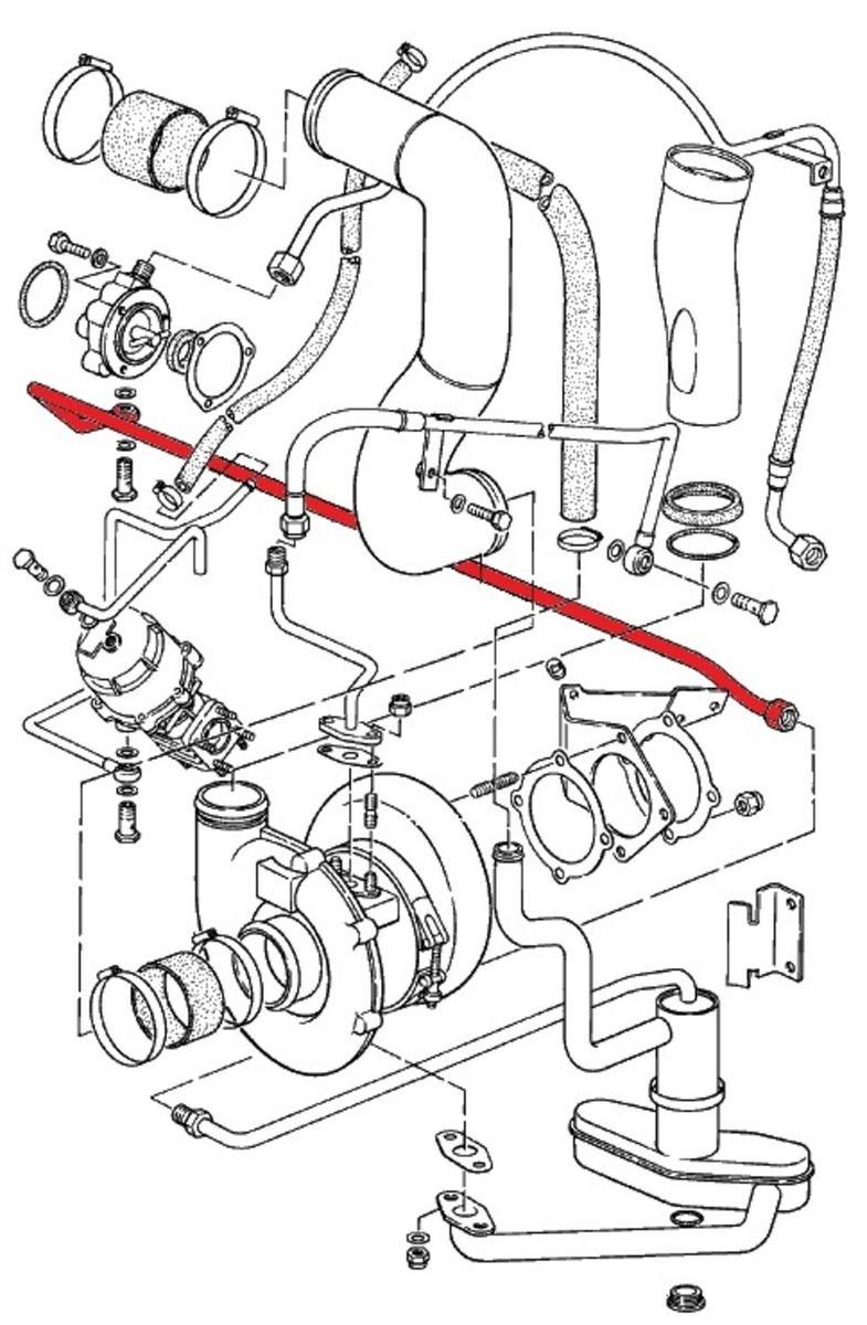 hight resolution of 930 turbo 3 0 76 77 engine codes 930 51 52