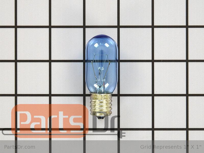 Frigidaire Freezer Light Bulb Replacement